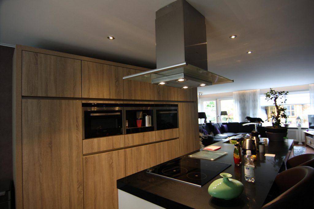 Moderne keuken design design keuken exclusieve keukens for Interieur verkest